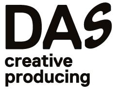 Logo DAS Creative Producing – Academy of Theatre and Dance