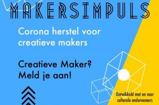 Makersimpuls Gemeente Alkmaar